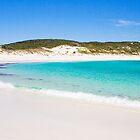 Perfect Hanson Bay, Kangaroo Island by Elana Bailey