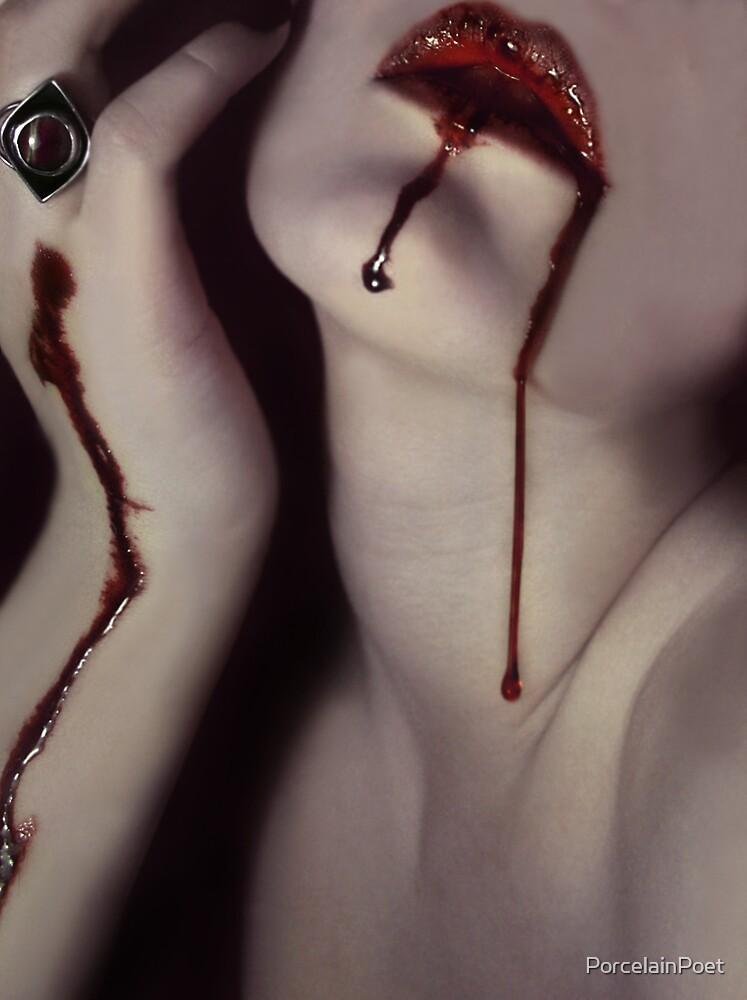 Sanguinary by PorcelainPoet