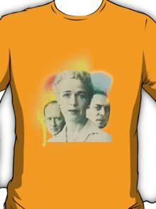ANGEL _ LADY _ DEVIL T-Shirt