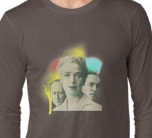 ANGEL _ LADY _ DEVIL Long Sleeve T-Shirt