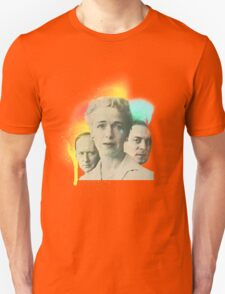 ANGEL _ LADY _ DEVIL Unisex T-Shirt