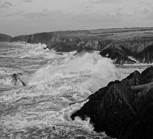 Western Storm by NMacle