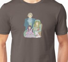 Heinstein Family Portrait Unisex T-Shirt