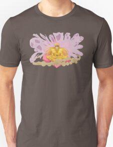 Virgo Shaka - Heaven Supremacy on Evil Spirits of Rivers and Mountains Unisex T-Shirt
