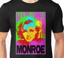 A Minor Monroe Tribute Unisex T-Shirt