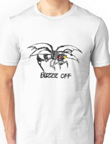 Buzz off t-shirt T-Shirt