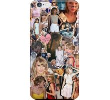 too sassy for you iPhone Case/Skin
