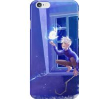 The Boy Who Believed iPhone Case/Skin