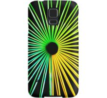 Abstract Hologram Samsung Galaxy Case/Skin