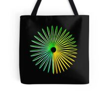 Abstract Hologram Tote Bag