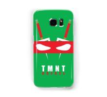 Rafael - TMNT Minimaliste Samsung Galaxy Case/Skin