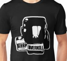 Overkill Boxing Gloves Payday 2 Unisex T-Shirt