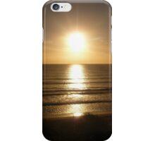 Sunset Beach iPhone Case/Skin