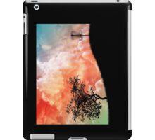 Basket On A Hill iPad Case/Skin