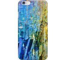 Utopia arts iPhone Case/Skin