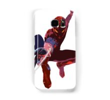 Spider Man - Diluted Samsung Galaxy Case/Skin