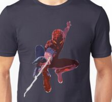Spider Man - Diluted Unisex T-Shirt
