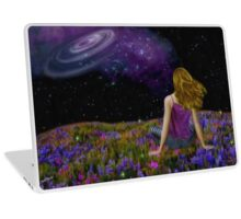 Dreaming Laptop Skin