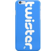 Twister BJJ iPhone Case/Skin