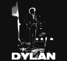 dylan on black by NostalgiCon
