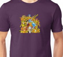 Poseidon & The Marinas Unisex T-Shirt