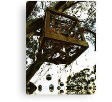 TripOut Tree Canvas Print