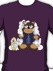 Sudsy Baby Bear T-Shirt