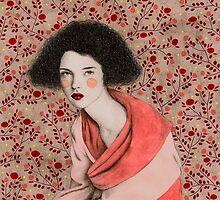 Anastasia by SofiaBonati