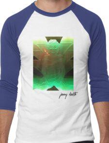 Jeane Mortenson Men's Baseball ¾ T-Shirt
