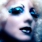 blue noise by VVVenus