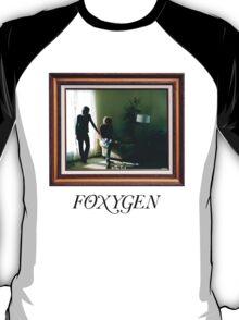 Foxygen - And star power T-Shirt