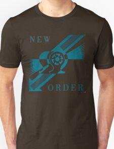New Order T-Shirt