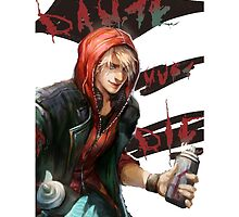 Dante must die by Over100ninjas