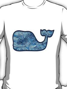 Lily Pulitzer Vineyard Vines Whale T-Shirt
