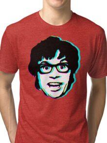 Groovy v2.0 Tri-blend T-Shirt