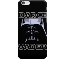 Darce Vader iPhone Case/Skin