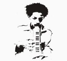 Augustus Pablo by blaq produx