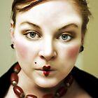 Queen of Hearts by Susan K