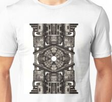 Salts Mill Unisex T-Shirt