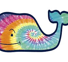 Tie-Dye Vineyard Vines  by foreversarahx