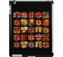 The British are coming iPad Case/Skin