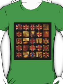 The British are coming T-Shirt