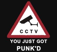 CCTV: You just got Punk'd by Vainglorious