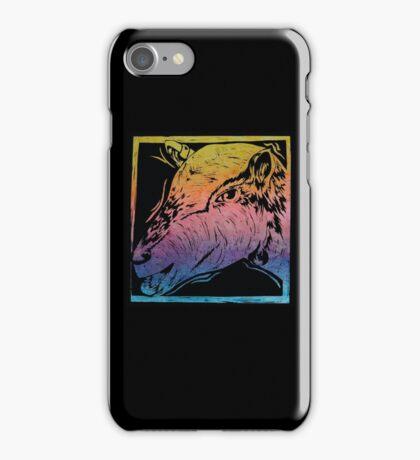 Seductive Goat - Sunrise Edition iPhone Case/Skin