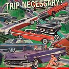 Is Your Trip Necessary? by Donna Catanzaro