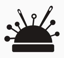 Pin cushion One Piece - Long Sleeve