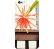 Bloomin' Cup 'N Saucer iPhone Case/Skin
