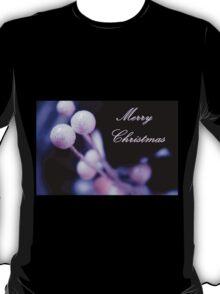 Merry Christmas Postcard Christmas T-Shirt