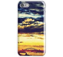 Mostly Autumn iPhone Case/Skin