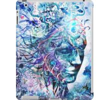 Dreams Of Unity, 2015 iPad Case/Skin
